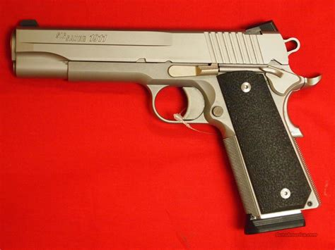 Sig Sauer Xo Stainless
