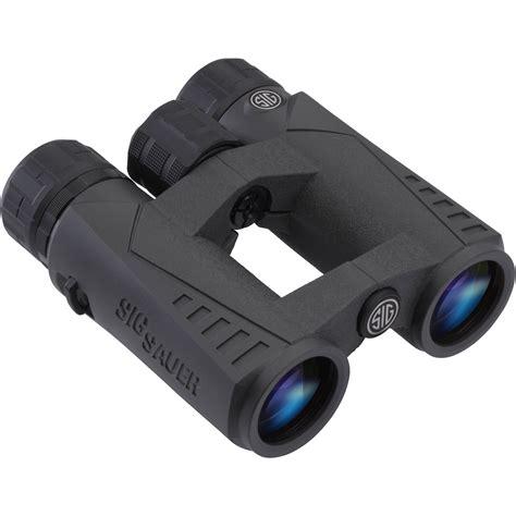 Sig-Sauer Sig Sauer Zulu3 10x32 Binoculars.