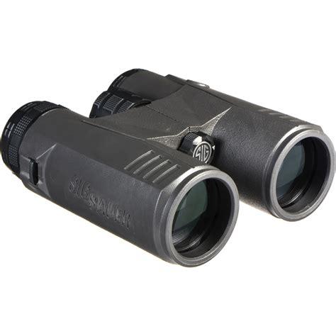 Sig Sauer Zulu5 Binoculars 8x42mm Binoculars