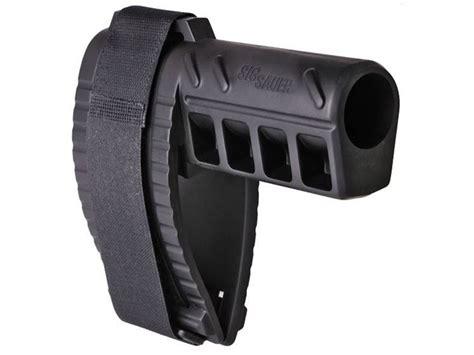 Sig Sbx Pistol Stabilizing Brace Still Legal