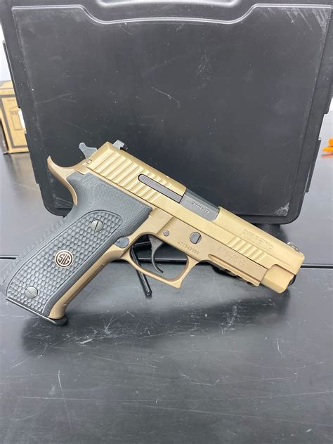 Sig Scorpion P226 For Sale