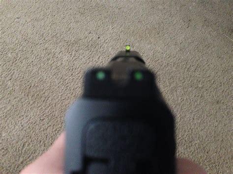 Sig Sights On M P - MP-Pistol Forum