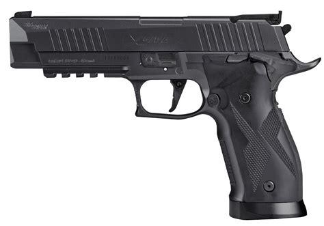 Sig X5 P226