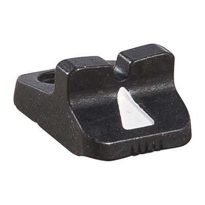 Sight Aperture Rear W White Dot Remington