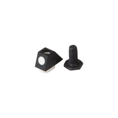 Sight Poly Screw On Glock - Gunsmike Bugpy Co