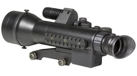 Sightmark 3x60 Gen1 Night Raider Night Vision Riflescope