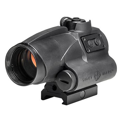 Sightmark Csr Red Dot Sight