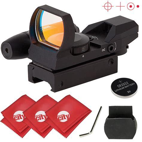 Sightmark Laser Dual Shot Reflex Sight Ebay