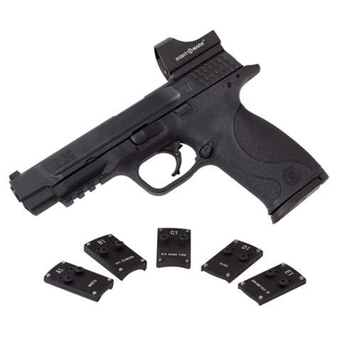 Sightmark Mini Shot Pistol Mounts Mini Shot Pistol Mount Springfield Xd