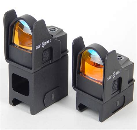 Sightmark Mini Shot Red Dot Sight