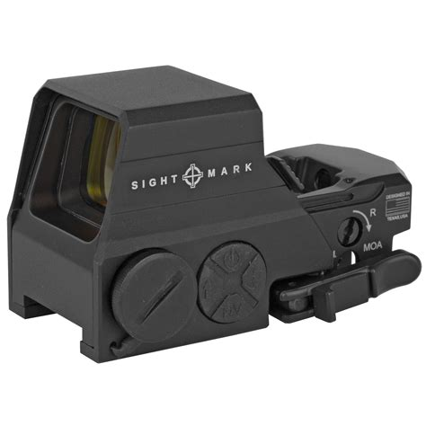 Sightmark SM26034 Ultra Shot M-Spec Reflex Sight Lqd