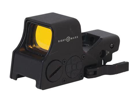 Sightmark Ultra Shot M Spec Red Dot Sight Sm26005