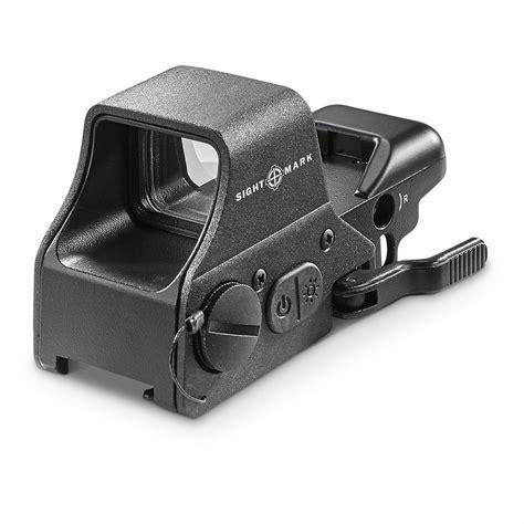 Sightmark Ultra Shot Plus Reflex Sight Bass Pro Shops