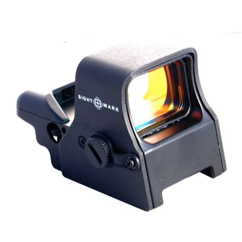 Sightmark Ultra Shot Sight Qd Digital Switch Review