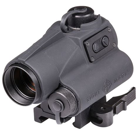 Sightmark Wolverine Csr Lqd Reflex Sight Product Review