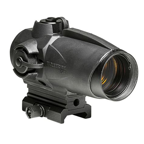 Sightmark Wolverine Red Dot Sights Tacticalstore Com