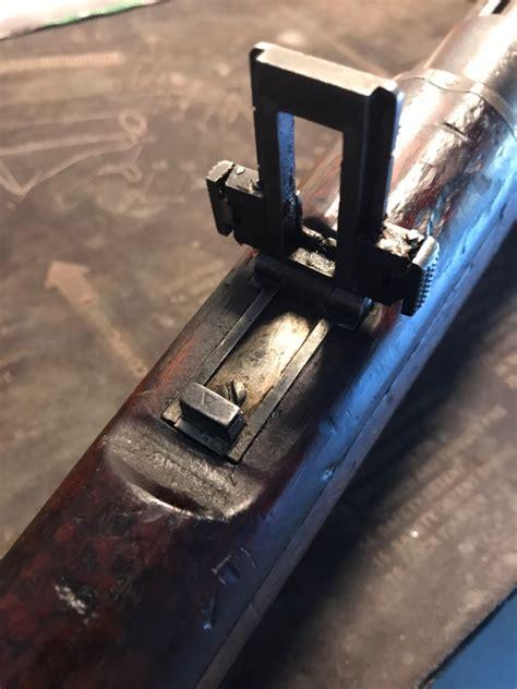 Sights For My M P Carolina Shooters Club