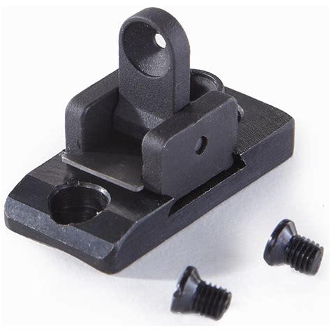 Sights For Ruger 10 22 Rifle