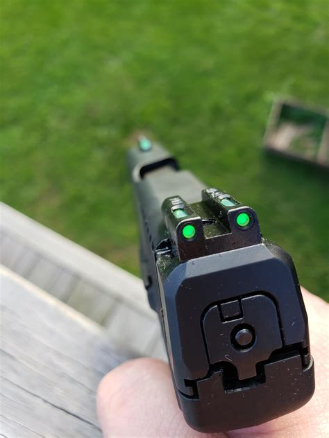 Sights For Walther Pps
