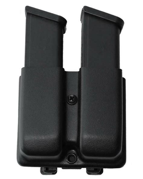 SIGNATURE DOUBLE MAG POUCH Blade-Tech Holsters