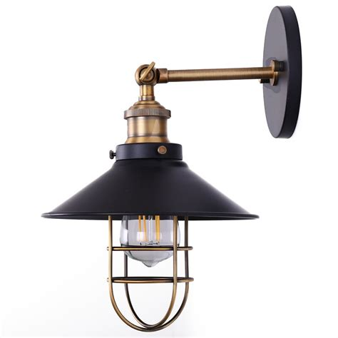 Sikes 1-Light Armed Sconce
