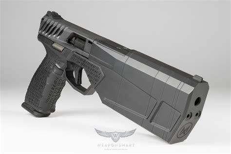 SilencerCo - Accessories - S Amp W M Amp P 9mm - Lipseys Com