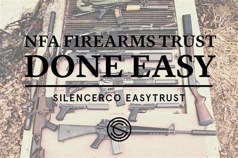 Silencerco Easy Trust Review