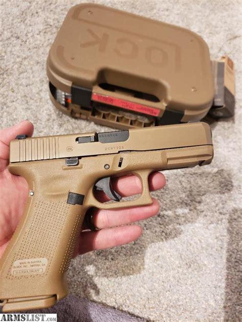 Silencerco Threaded Barrel Glock 19x
