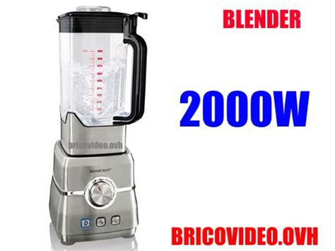 silvercrest food blender pdf manual