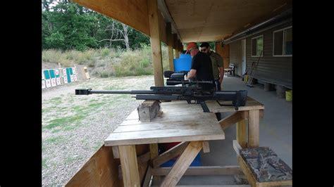 Silverdale Rifle Range Calendar