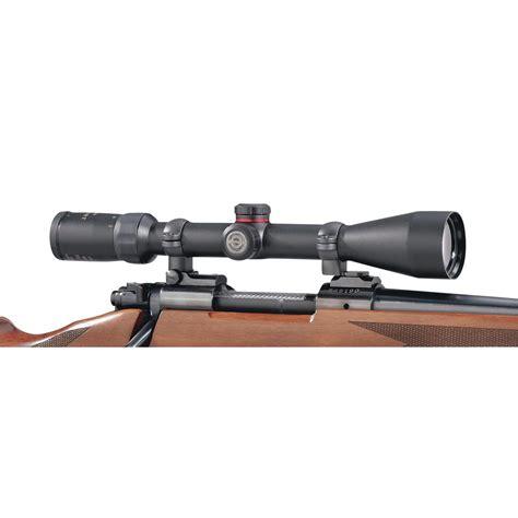 Rifle-Scopes Simmons Blazer Rifle Scope.