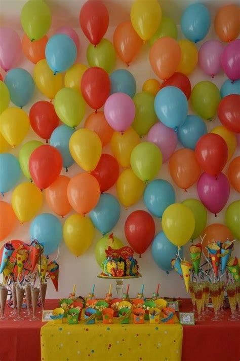 Simple Balloon Decoration Ideas At Home Home Decorators Catalog Best Ideas of Home Decor and Design [homedecoratorscatalog.us]