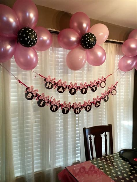 Simple Birthday Party Decorations At Home Home Decorators Catalog Best Ideas of Home Decor and Design [homedecoratorscatalog.us]