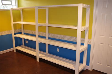 Simple Garage Shelves 2x4 Make Your Own Beautiful  HD Wallpapers, Images Over 1000+ [ralydesign.ml]