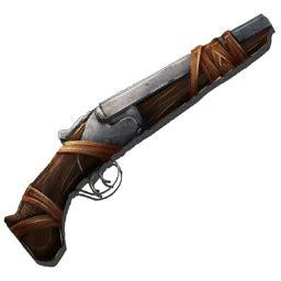 Simple Shotgun Ark