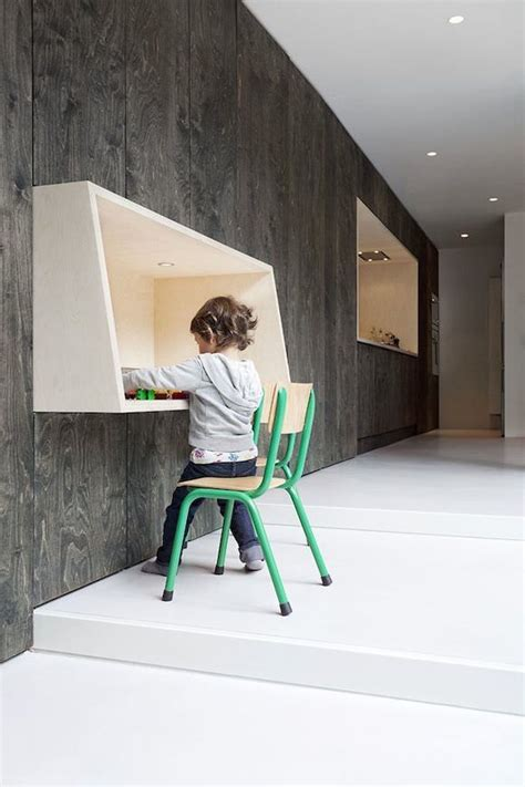 Simple Plywood Chair Plans