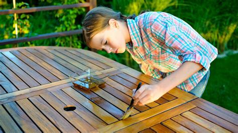 Simple wood projects for students Image