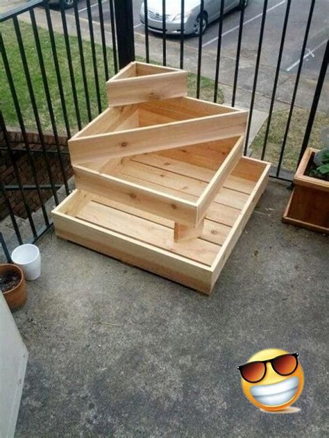 Simple wood projects that sell Image