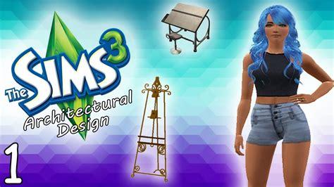 Sims 3 Architectural Designer Math Wallpaper Golden Find Free HD for Desktop [pastnedes.tk]