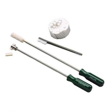 Sinclair Action Cleaning Tool Kit Complete - Brownells Co Uk