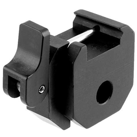 Sinclair Bipod Adapter