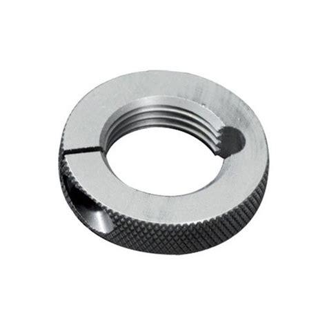 Sinclair Cross Bolt Lock Ring