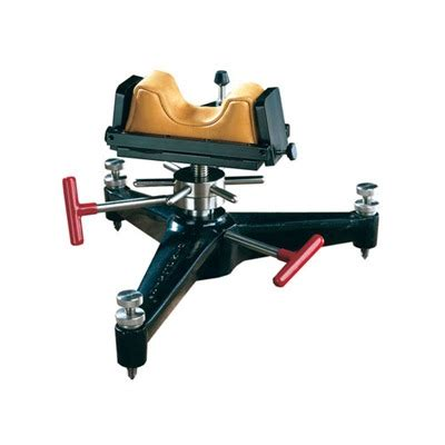 Sinclair Generation Ii Benchrest Top Sinclair