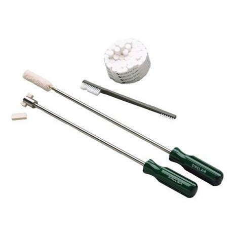 SINCLAIR INTERNATIONAL ACTION CLEANING TOOL KIT Brownells