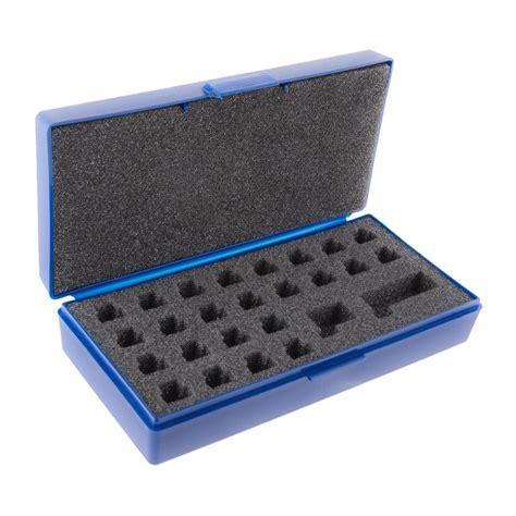 Sinclair International Comparatir Bump Gage Kit Case