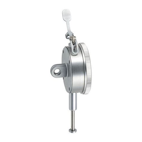 Sinclair International Dial Indicator With Lever