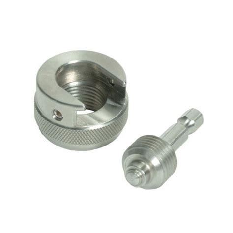 Sinclair International Neck Turning Caseholders Universal Caseholder With Driver Kit