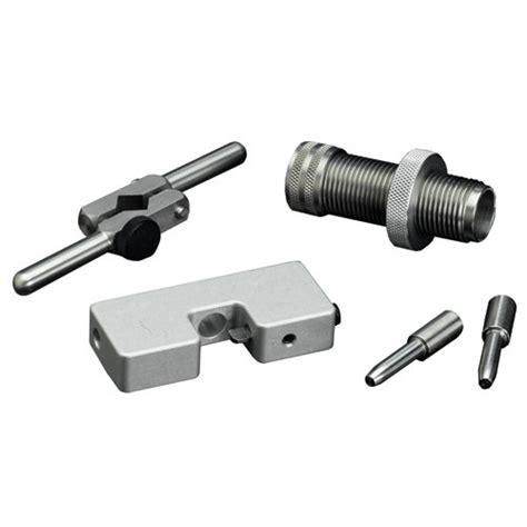 Sinclair International Nt1000 Standard Neck Turning Kit