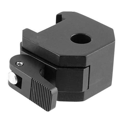Sinclair International Picatinny Qd Bipod Adapter