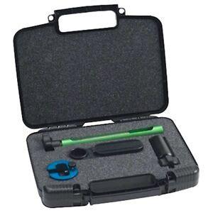 Sinclair International Remington 700 Bolt Maintenance Tool Kit Remington Bolt Maintenance Storage Case